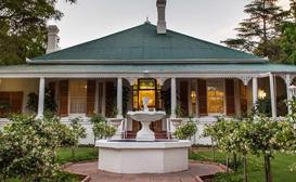 Kimberley Country House image