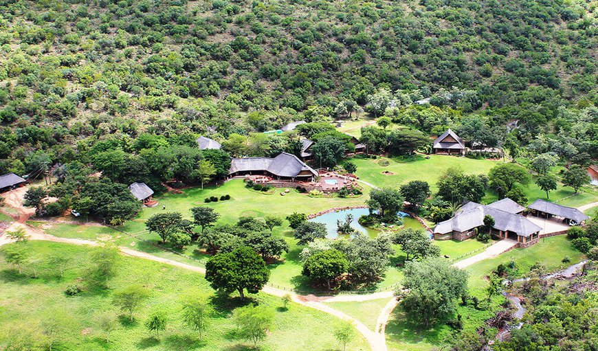 KAINGO ELEPHANT LODGE