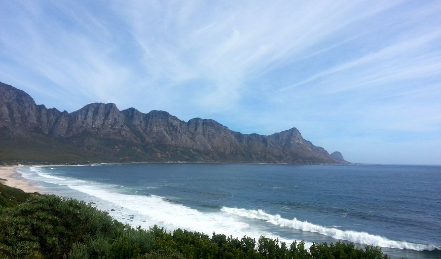 Clarence Drive from Gordons Bay to Hermanus is among the most scenic drives in the world