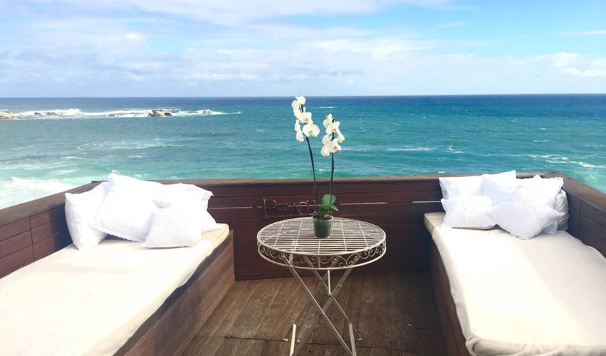 Welcome to Clifton Beach Penthouse in Clifton, Cape Town, Western Cape , South Africa