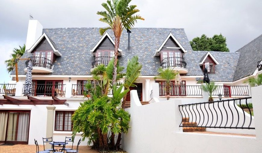 Dark Chocolate Guest House in Durbanville, Cape Town, Western Cape , South Africa
