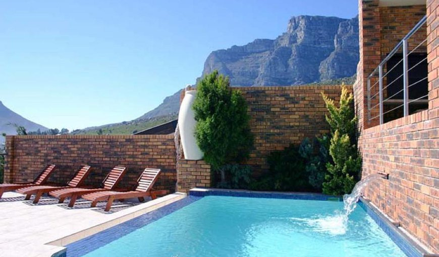 Welcome to Auberge du Cap in Camps Bay, Cape Town, Western Cape, South Africa