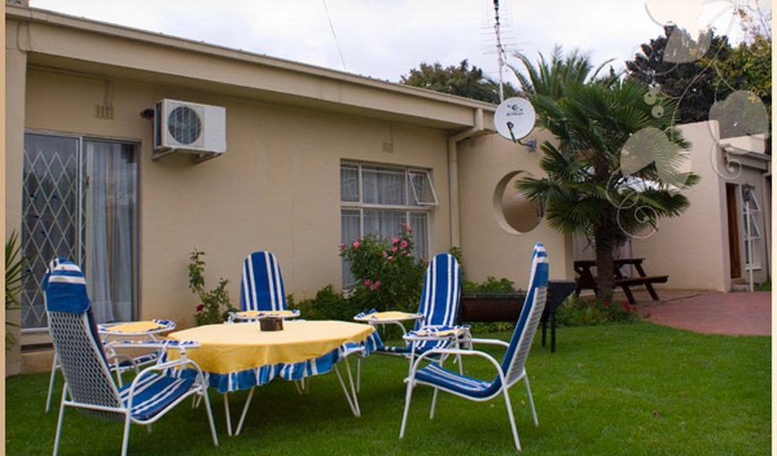 Heidis Place Guest House in Bloemfontein, Free State Province, South Africa