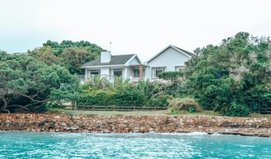 Lovely Greenhole Cottage in Leisure Isle, Knysna, Western Cape , South Africa