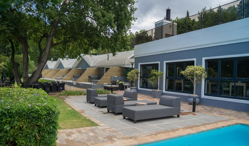 Property in Somerset West, Western Cape, South Africa