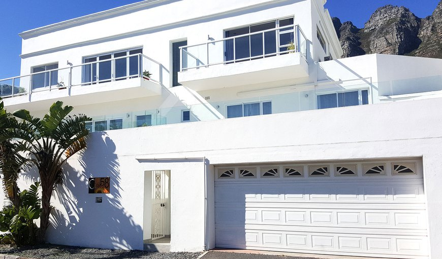 Villa in Camps Bay, Cape Town, Western Cape , South Africa