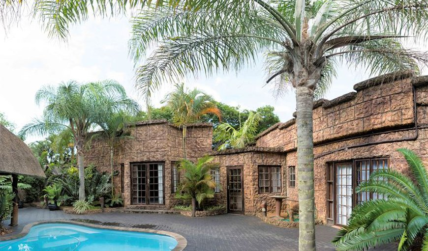 The Sweetest Spot in St Lucia, KwaZulu-Natal , South Africa