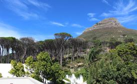 Kloof Nek Suites image