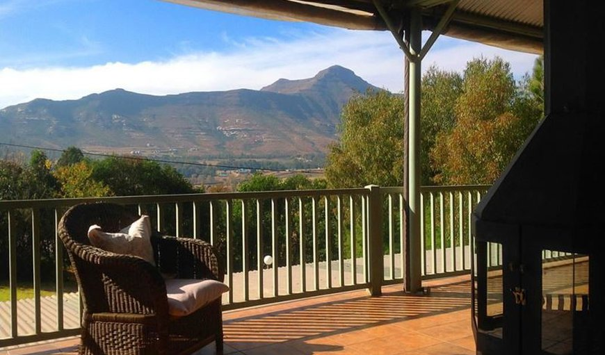 Ash River Lodge in Clarens, Free State Province, South Africa