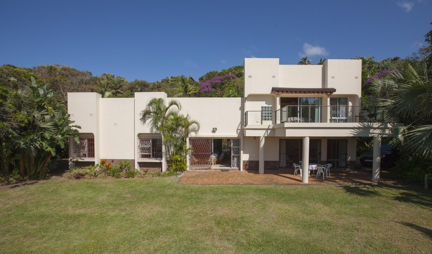 Ocean View Beach House  in Palm Beach, KwaZulu-Natal, South Africa