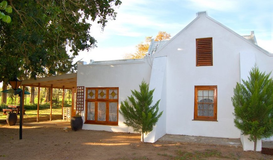 Addo's Cottage 5 in Addo, Eastern Cape, South Africa