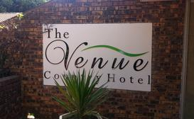 The Venue Country Hotel image
