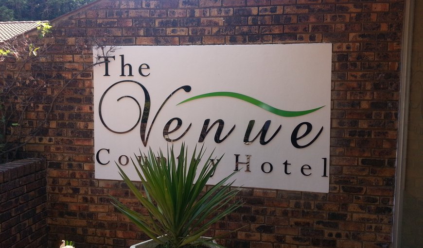 The Venue Country Hotel in Magaliesburg, Gauteng, South Africa