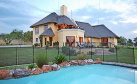 Hoopoe Haven Guest House image