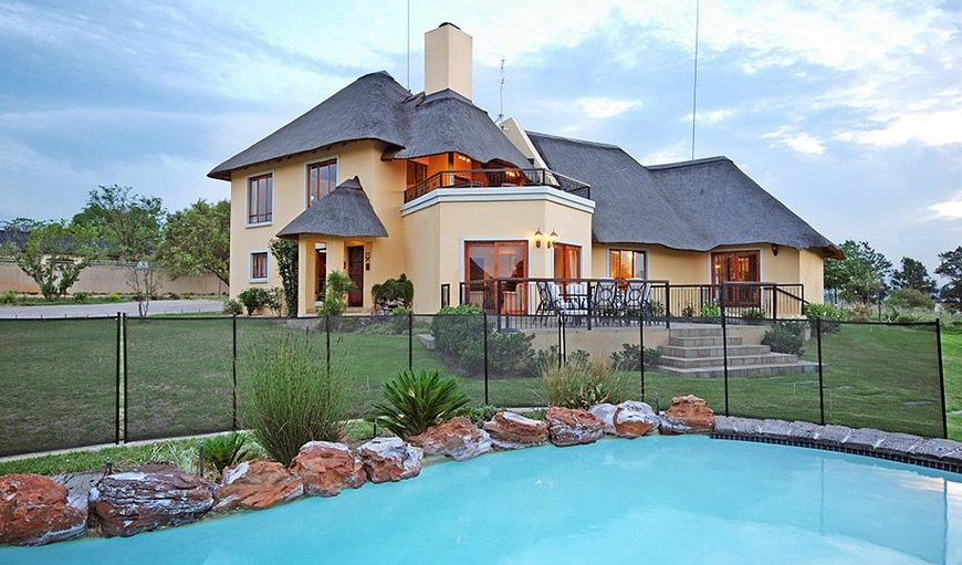 Hoopoe Haven Guest House in Fourways, Johannesburg (Joburg), Gauteng, South Africa