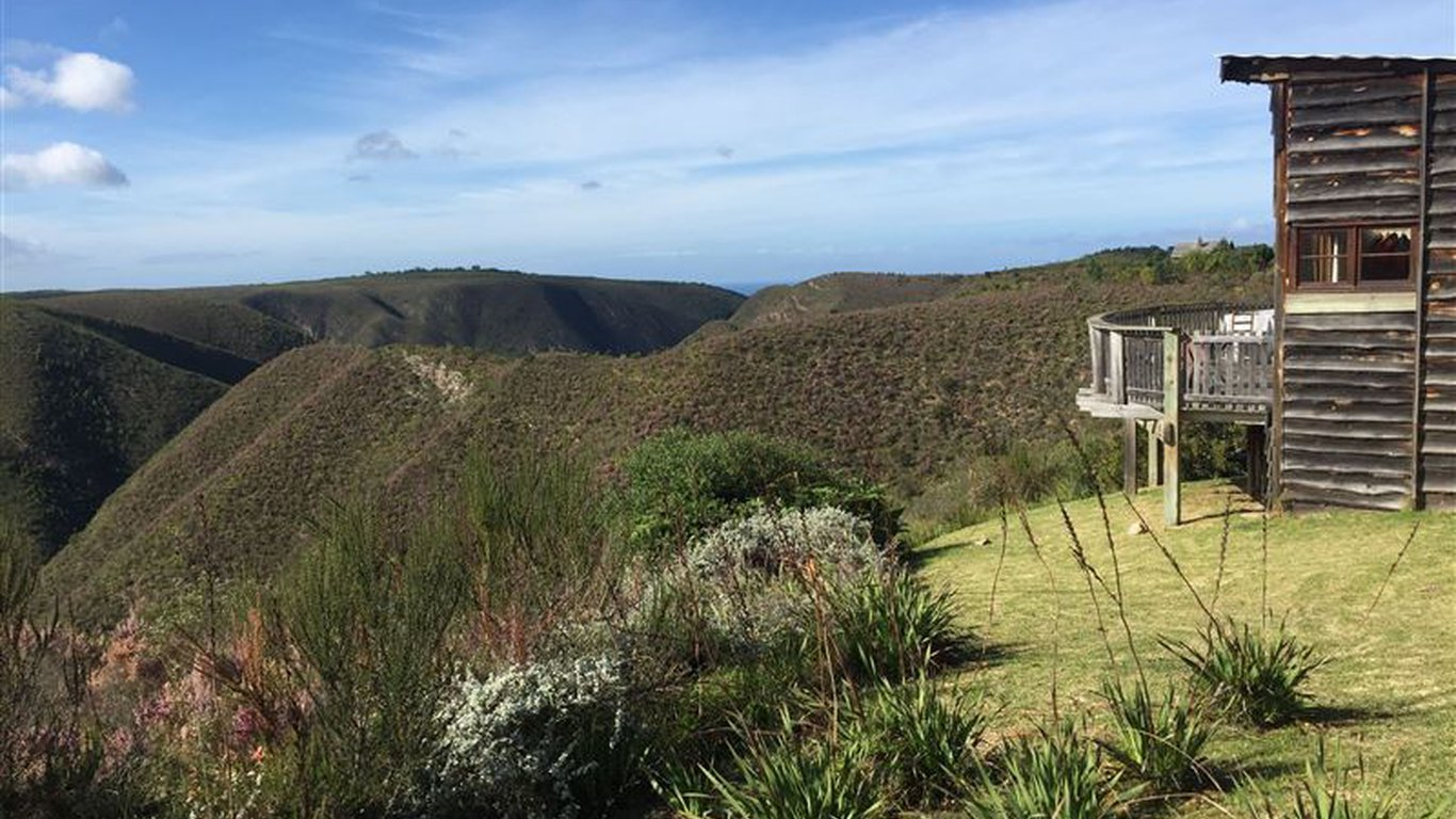 African Crags Eco-Lodge in The Crags, Plettenberg Bay — Best Price ...