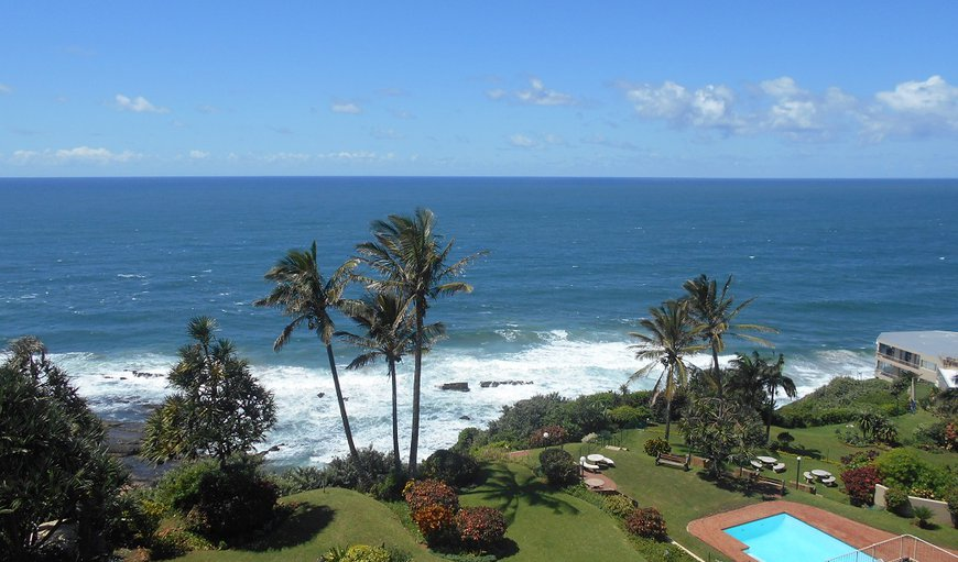 Villa Royale 2 Ballito in Ballito, KwaZulu-Natal , South Africa