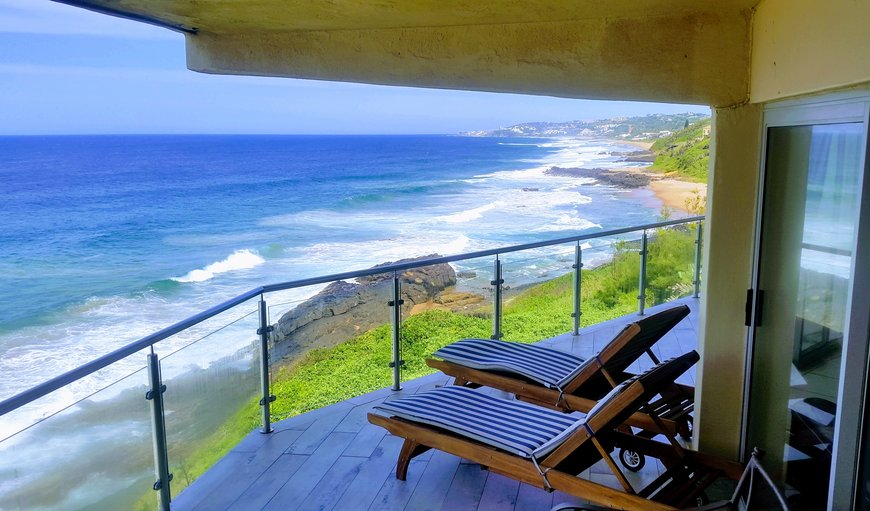Wrap around balcony  in Ballito, KwaZulu-Natal , South Africa