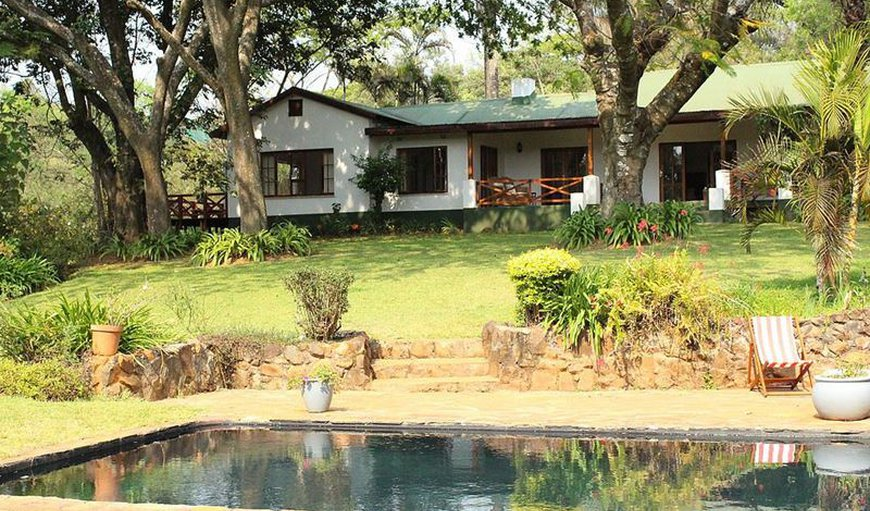 Softwaters Farm Guesthouse in Louis Trichardt, Louis Trichardt, Limpopo, South Africa