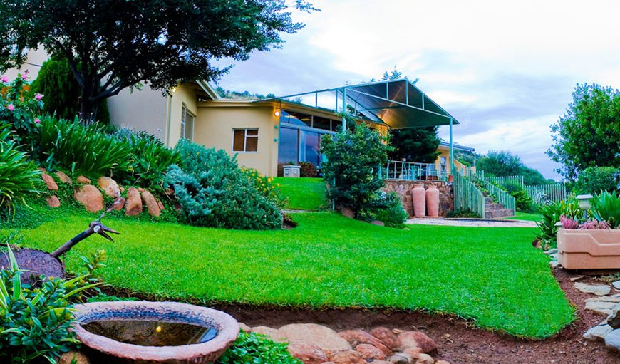 Stoneridge Guesthouse in Gariep Dam, Free State Province, South Africa