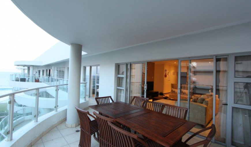 Ocean View Penthouse in Ballito, KwaZulu-Natal , South Africa