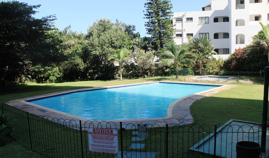 Welcome to La Ballito 302
