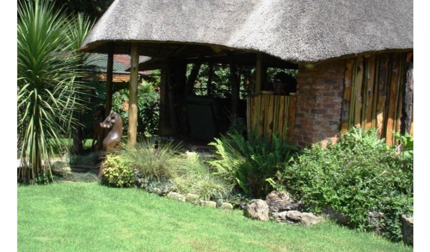 Welcome to Breena BnB Guest House in Johannesburg (Joburg), Gauteng, South Africa