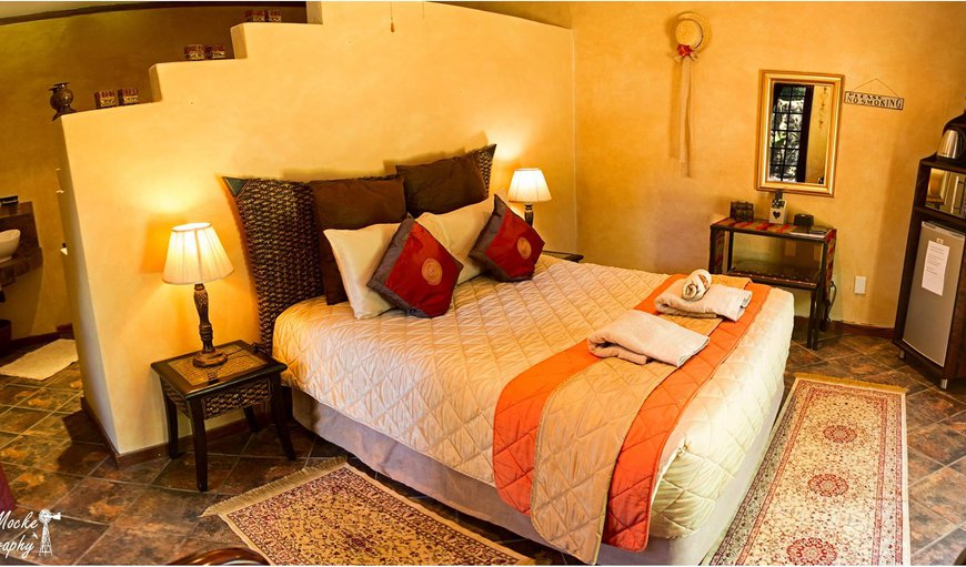 A Cherry Lane Self Catering and B&B in Bloemfontein, Free State Province, South Africa