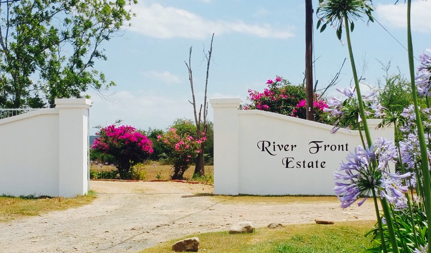 River Front Estate in Addo, Eastern Cape, South Africa