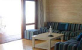 Self-catering Mozambique image