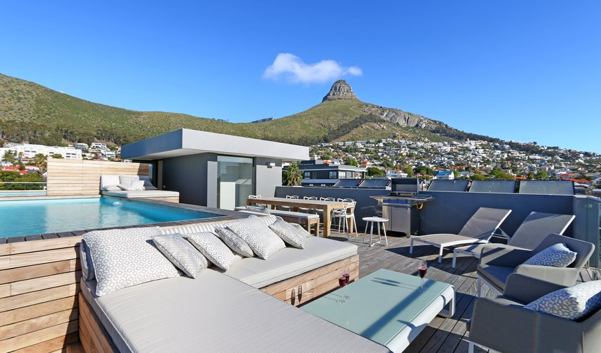 Artea in Sea Point, Cape Town, Western Cape , South Africa