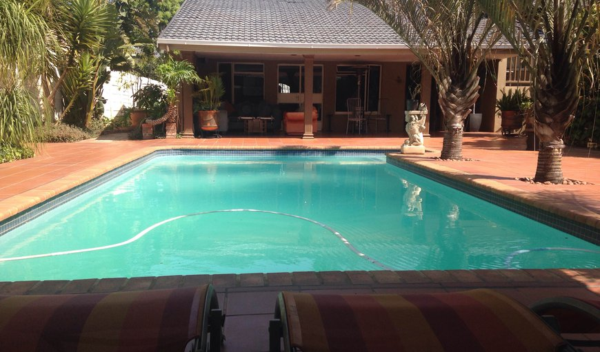 The Maisonette Guest Lodge in Randburg, Gauteng, South Africa