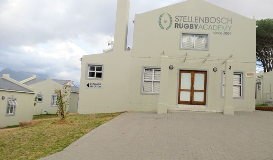 Stellenbosch Accommodation in Stellenbosch, Western Cape , South Africa