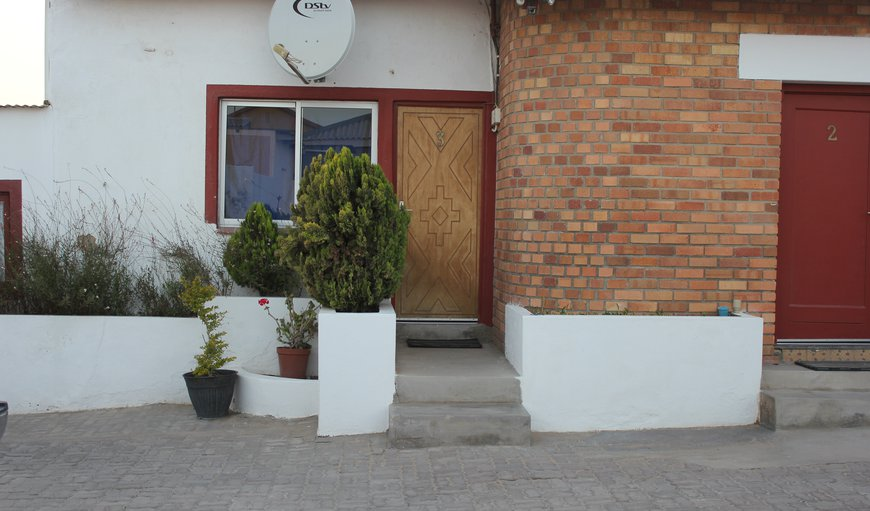 Welcome to Villelodge Accommodation in Luderitz , Karas, Namibia