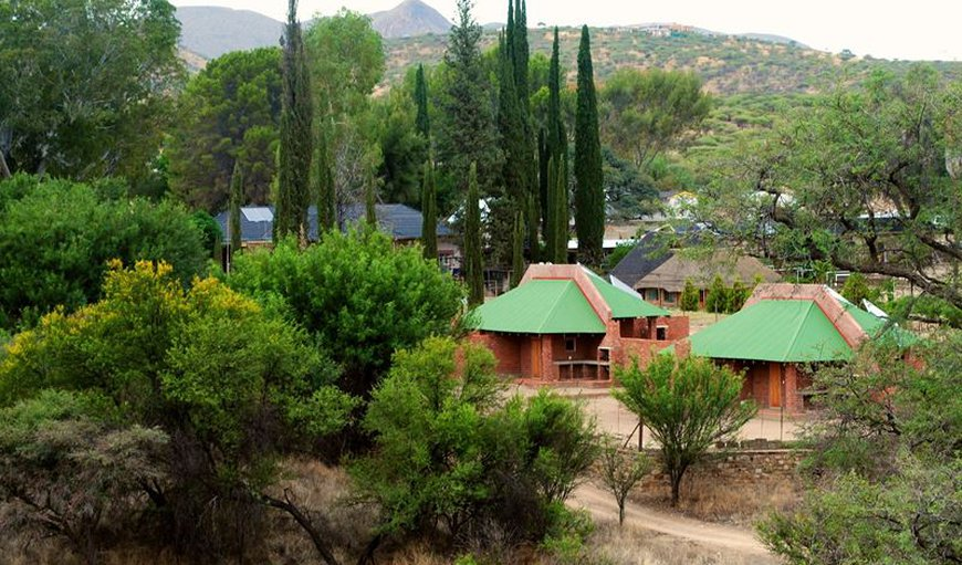 Welcome to Vineyard Country in Windhoek, Khomas, Namibia