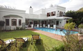 Villa Stellenbosch - Fully Furnished Luxury Villa image