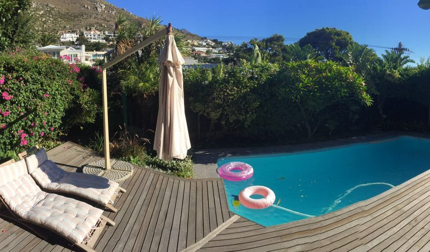 Welcome to Maori Villa  in Llandudno, Cape Town, Western Cape, South Africa