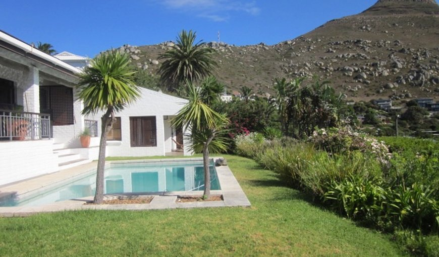 Ocean Break Apartment in Llandudno, Cape Town, Western Cape , South Africa