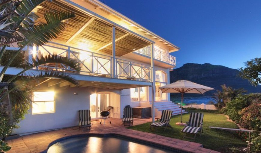 Welcome To Sea Side Studio  in Llandudno, Cape Town, Western Cape, South Africa