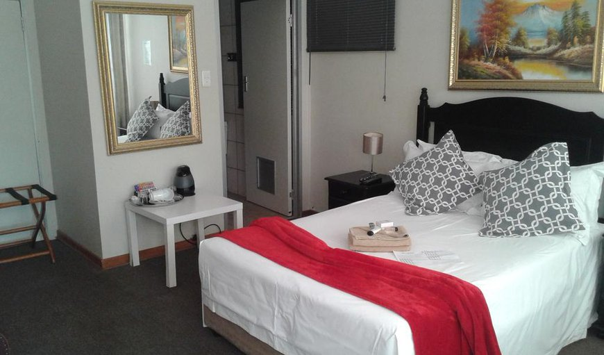 Black Swan Guest House in Boshoek, North West Province, South Africa