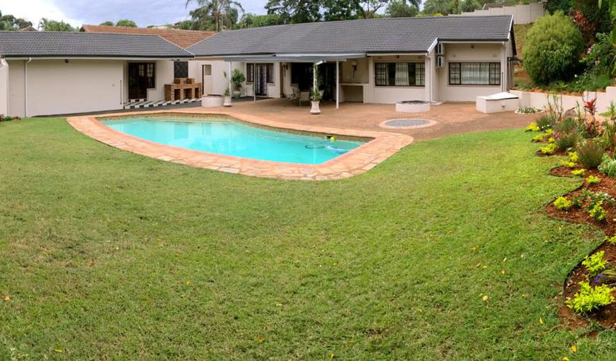 Welcome to Grand Orchid Guesthouse in Durban, KwaZulu-Natal, South Africa