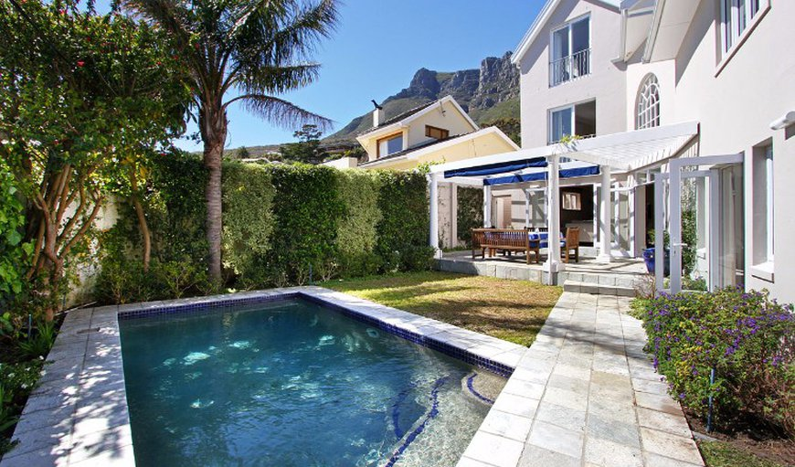 Welcome to Tintomara Villa  in Llandudno, Cape Town, Western Cape, South Africa