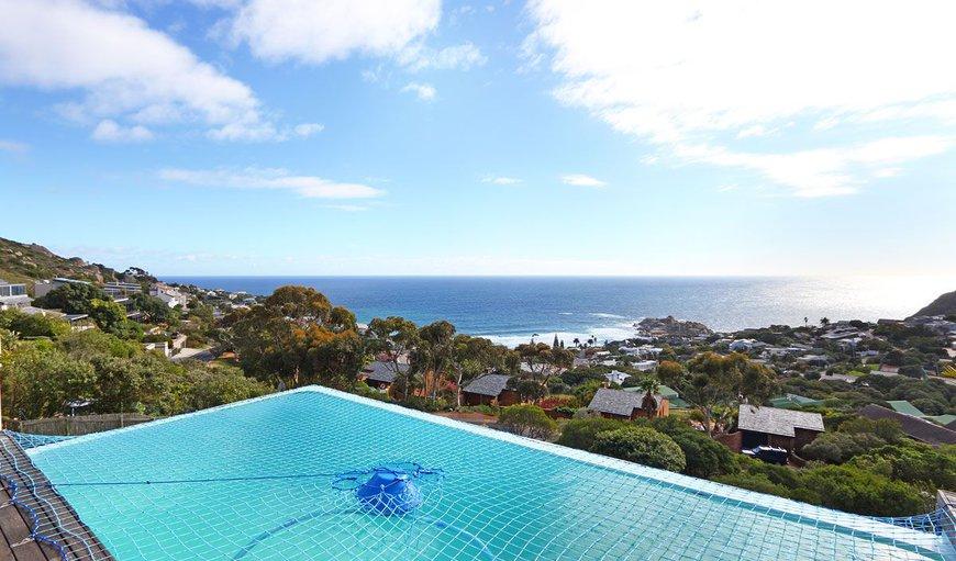 Whale Rock In Llandudno Cape Town Best Price Guaranteed