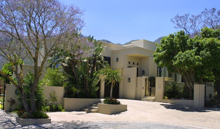 21 Roux Street Guesthouse in Franschhoek, Western Cape, South Africa