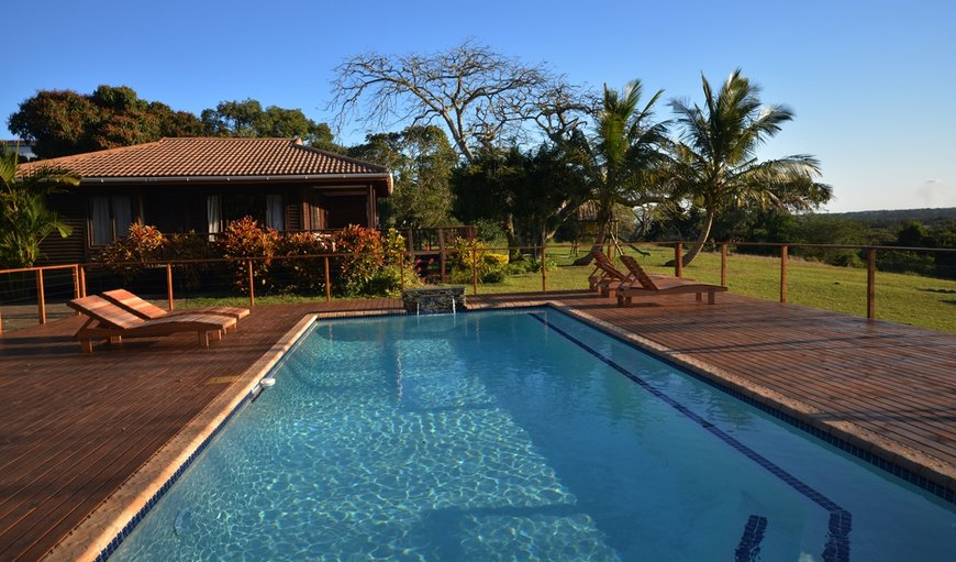Welcome to Sunset Lodge in St Lucia, KwaZulu-Natal, South Africa