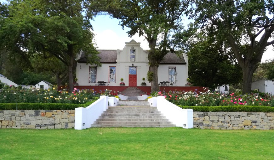 Welcome to Diamant Estate Weddings & Functions in Southern Paarl, Paarl, Western Cape, South Africa