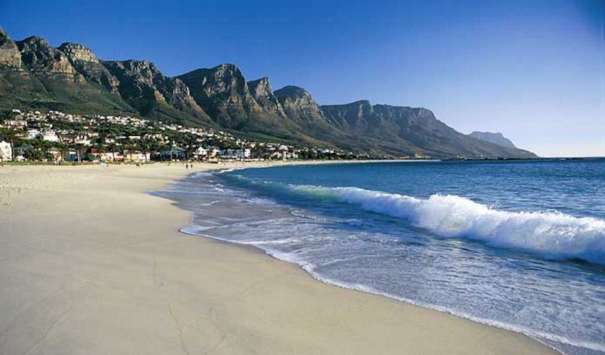 15A on Hove in Camps Bay, Cape Town, Western Cape , South Africa