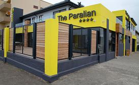 The Paralian image