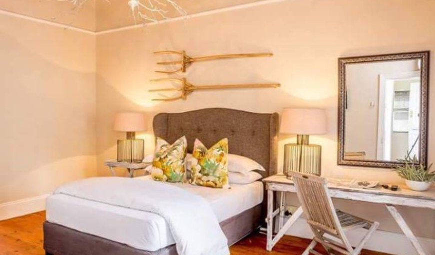 Boutique Guesthouse Hanover Double Room in Hanover, Northern Cape, South Africa