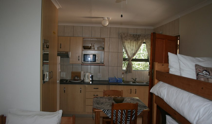 Unit 3 Kitchen & living area